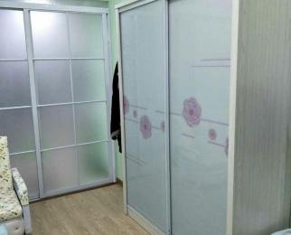CBC时代大观1室0厅1卫39平米整租精装