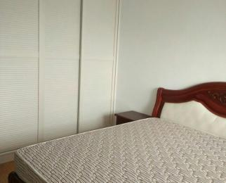上坊新城尚祈苑2室1厅1卫93平米整租精装