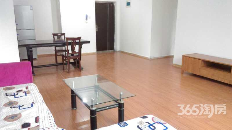 巨龙城市花园3室2厅2卫140.97平方简装