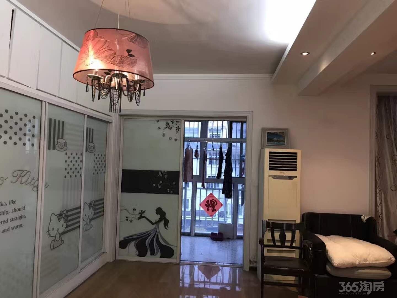 翠玉江南3室1厅1卫95.91平米2010年产权房精装