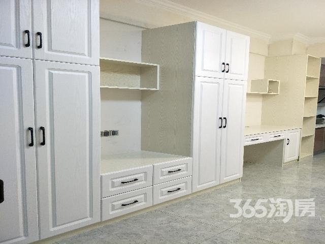 星河创客公寓1室1厅1卫39㎡整租精装