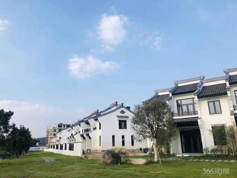 杭州都市圈1小时安吉稀缺现房中式联排最低135万