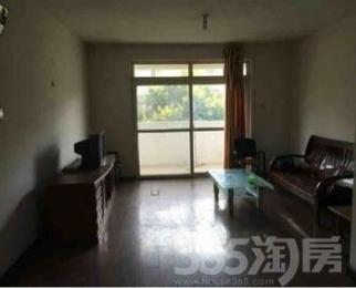 湖畔家园3室2厅1卫125平米整租简装