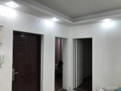 新海家园3室2厅1卫110平米精装整租