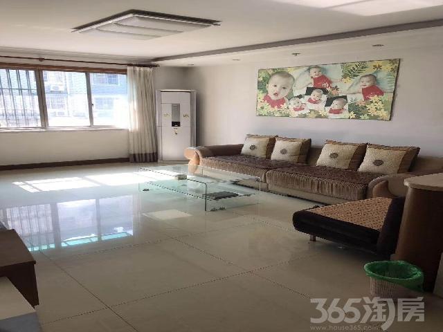 绿多花园3室2厅2卫140.51㎡