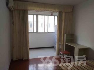 殷巷新寓2室1厅1卫65平米整租精装