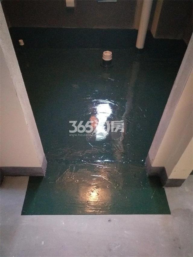 汇龙·澜湾九里实景图