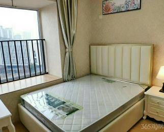 融信杭州公馆2室0厅0卫20平米合租精装