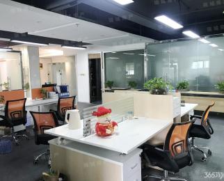 大平层电梯口龙江地铁口文荟大厦 创新滨江广场 力导大厦