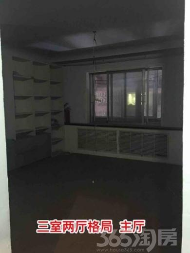 海鑫水产宿舍3室2厅2卫123平米简装产权房1999年建