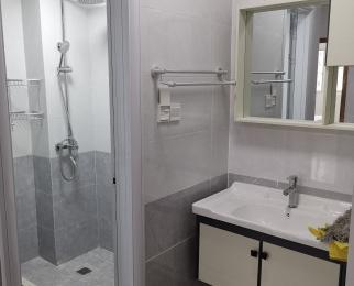 石埠湾花园2室1厅1卫72平米简装整租