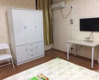潭桥公寓1室1厅1卫35�O整租精装