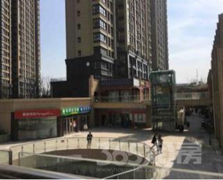小行软件大道中南锦苑商业47.7平米