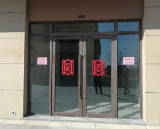 华润国际社区80平米整租毛坯