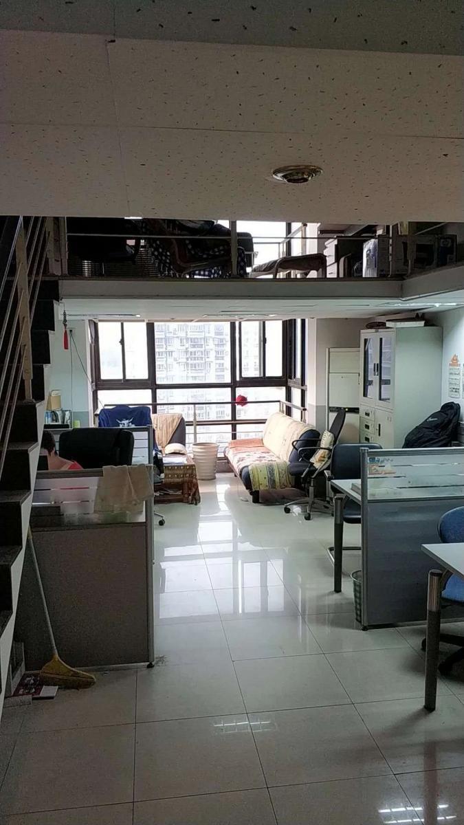 锦江丽舍50㎡可注册公司合租简装