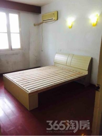 绿影新村2室1厅1卫60平米整租精装