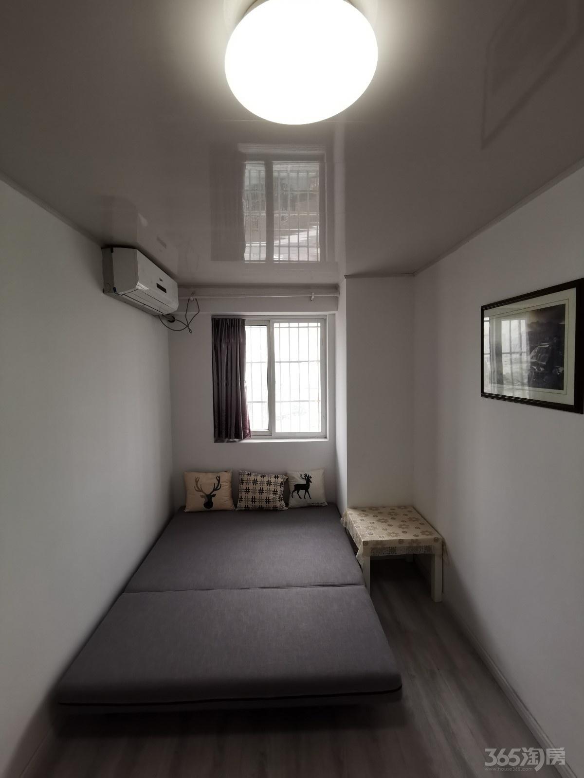 秦淮区瑞金路达美广场2室0厅户型图