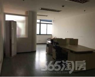 龙江滨江广场56平米整租精装可注册