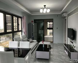 江北新区万汇城南区 高端品质公寓百变空间随心所欲 租住