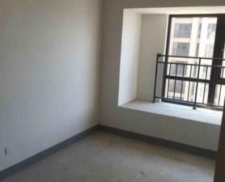 信达蓝湖郡2室2厅1卫90平米整租简装