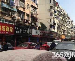 相当好的门面 连家店 住宅底商 小吃一条巷 北门桥 长江花园