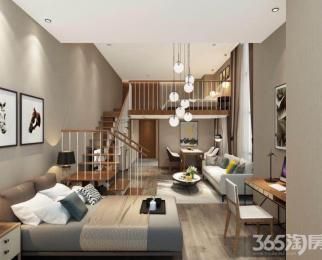 星海城 正规2室 挑高精装交付 真实图片 比售楼部价格更优惠