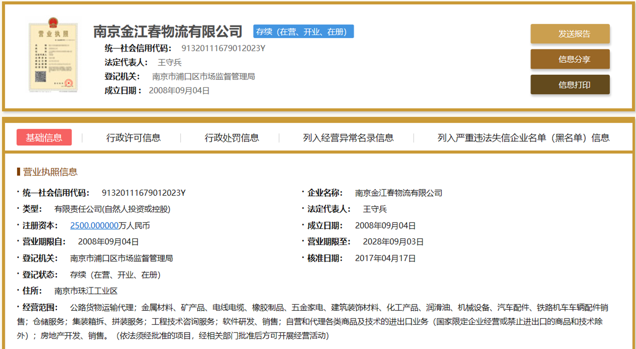 金江春创意科技园销售证照