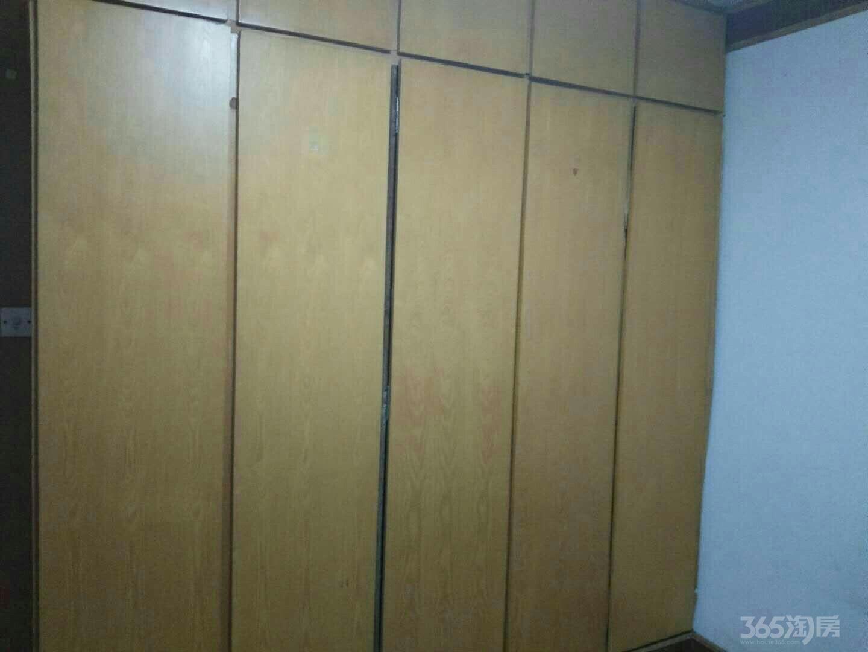 极美园3室1厅1卫30平米合租简装