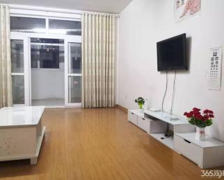 温馨干净清爽两室 家具家电齐全 精装房拎包可住 看房方便