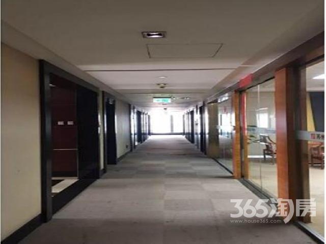 金河国际中心100平纯写字楼带装修
