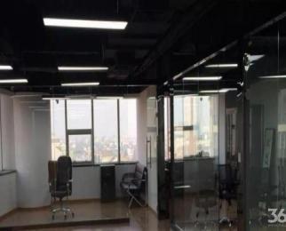 夫子庙商圈 三山街地铁口 大厦 稀缺优质房源 房型方正