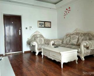 嘉来涪滨印象3室2厅1卫92.43平米2012年产权房豪华装