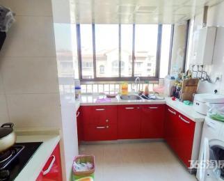 威尼斯水城10街区2室满5唯一 低总价 可改小阁楼