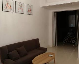 富城湾精装修公寓出租