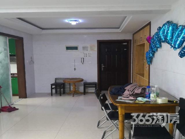 云林苑2室2厅1卫95㎡整租精装电梯房