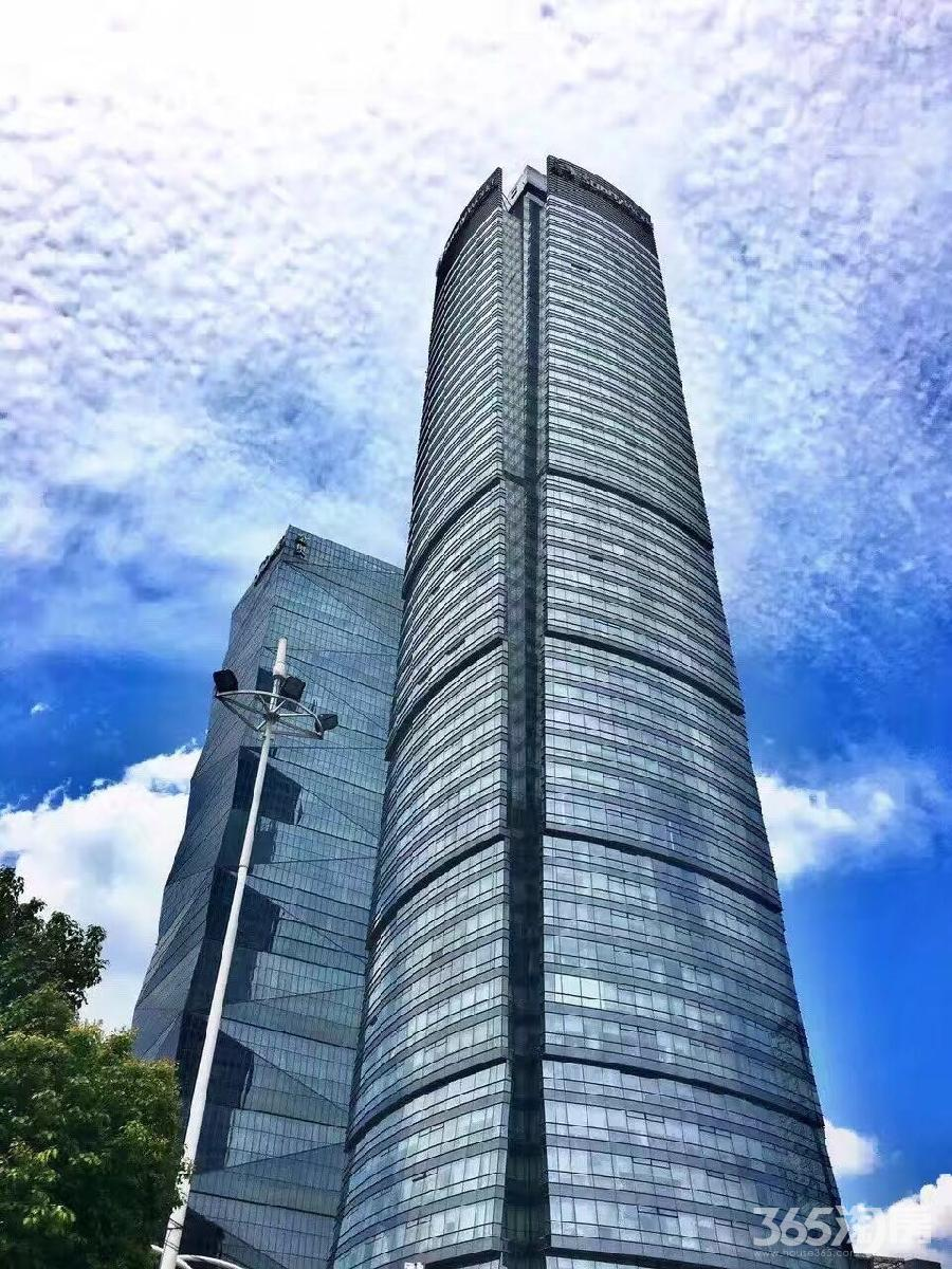 建邺区奥体南京新地中心100.00㎡精装0室0厅