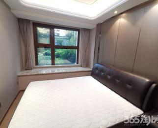 鲁能Xique大单室套精装拎包住大几万的床舒服实用老业钥匙