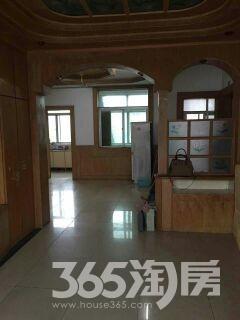 交行公寓2室2厅1卫90平米整租简装