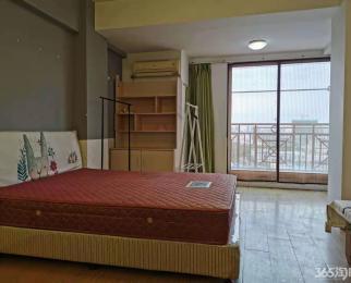 翠屏山站 南航旁 精装单室套 带储藏室 带阳台 设施齐全