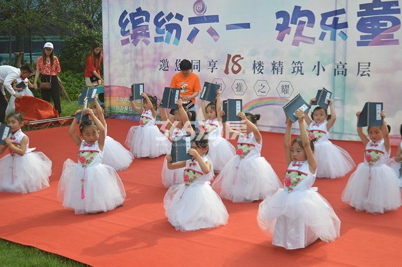6.1儿童节活动图
