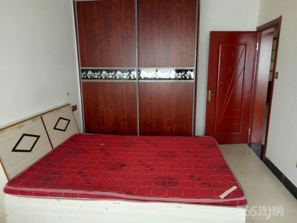 南京路西一街2室2厅1卫80平米整租简装