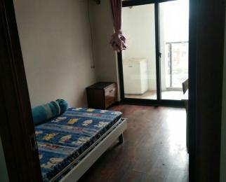 宜家国际公寓2室2厅1卫80平米整租精装