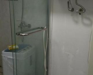 金轮星光名座1室0厅1卫15平米整租精装
