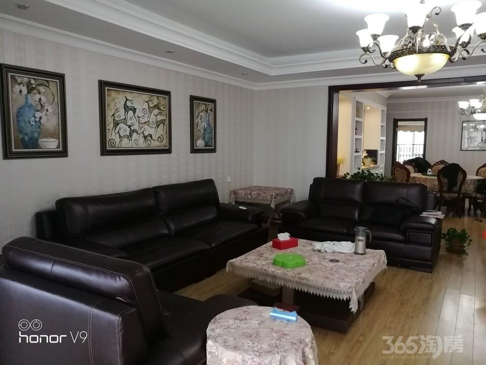 碧桂园凤凰城5室2厅4卫274平米2015年产权房豪华装