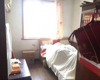 怡园小区2室1厅1卫64.44平方产权房简装