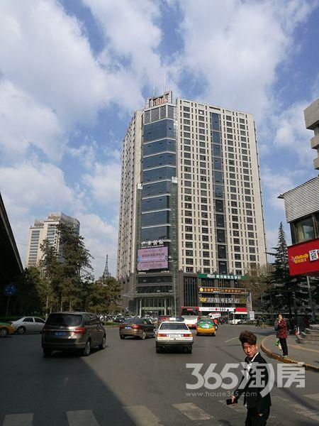 南二环广丰国际大厦95m2写字间