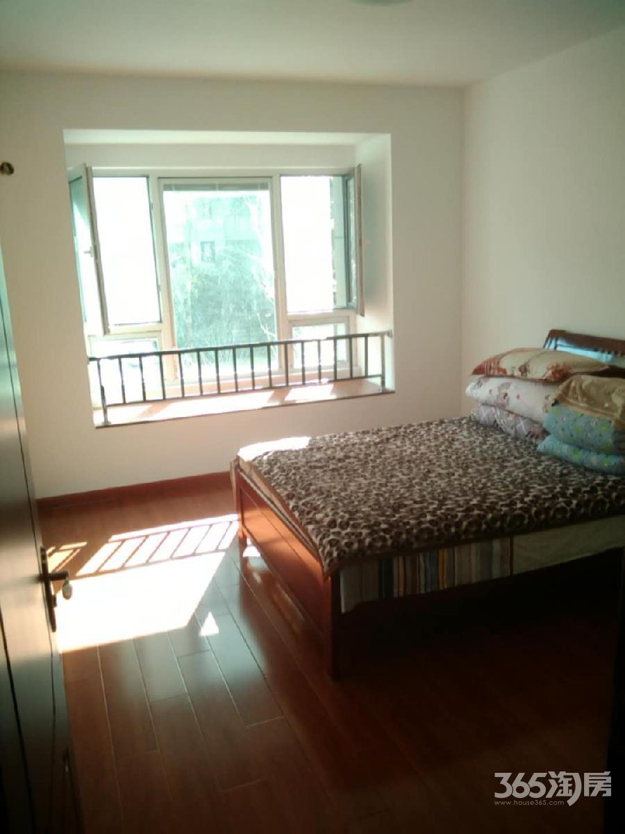 国信世家璞园2室2厅1卫89平方
