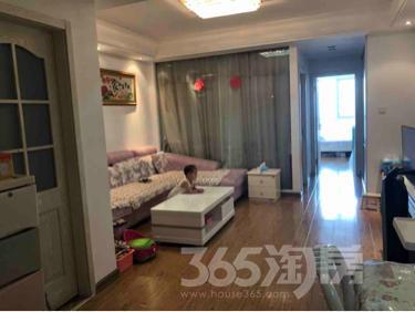 仙林悦城2室1厅1卫64平米精装婚房急售