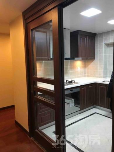 金地湖城艺境4室2厅2卫135平米整租豪华装