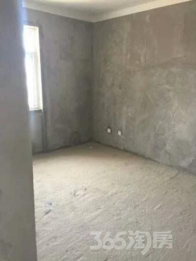一涵温莎公馆3室2厅1卫103平米整租毛坯